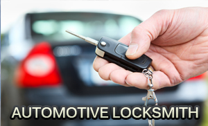 Concord Automotive Locksmith