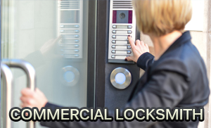 Concord commercial Locksmith