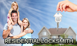 Concord residential Locksmith